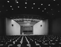 1962 Fraser Hall Auditorium