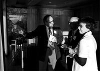 1980 Canada House: Reception for Foresters