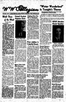 WWCollegian - 1945 November 30