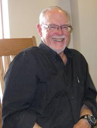 Peter Caverhill interview--March 30, 2015