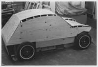 Viking I - Urban Vehicle