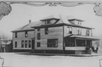 1906 Edens Hall