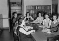 1943 Teaching Technique Class