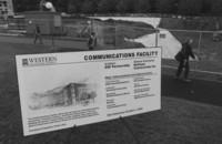 2002 Communications Building: Capital Celebration
