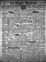 Weekly Messenger - 1928 March 30