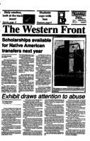 Western Front - 1992 April 14