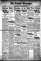 Weekly Messenger - 1924 June 20