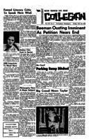 Collegian - 1962 November 30