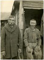 Demetry Kenzarvsf, Mathew Koctivten: The old fellows who kissed Euwrys