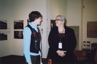 2007 Exhibit--Marian Alexander and Toni Nagel