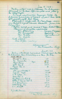 AS Board Minutes - 1918 July