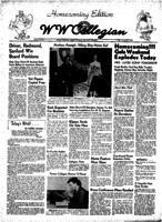 WWCollegian - 1946 November 15