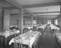 1930 Edens Hall: Dining Room