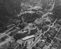 1968 Aerial View