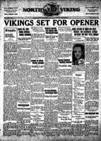 Northwest Viking - 1931 January 9