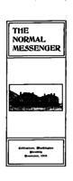Normal Messenger - 1905 November