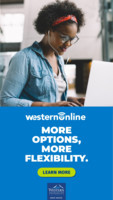 WesternOnline - Alumni and Digital Slides - Oct 2020