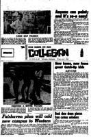 Collegian - 1966 July 1