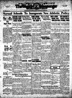 Weekly Messenger - 1927 January 7