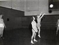 1948 Volleyball