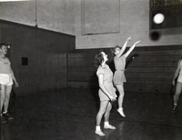 1948 Volleyball