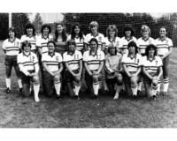 1981 Soccer Team