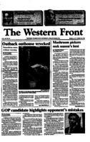 Western Front - 1988 October 28
