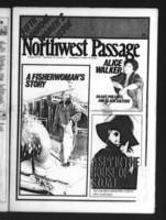 Northwest Passage - 1978 September 19