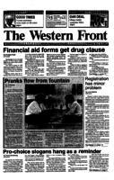 Western Front - 1989 April 18