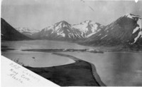 Pacific American Fisheries (PAF) Cannery - King Cove - Alaska