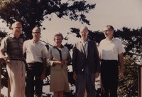 1967 Library Faculty