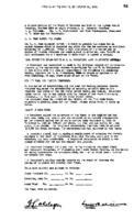 WWU Board minutes 1922 October