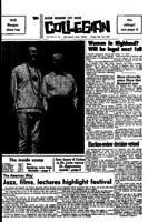 Collegian - 1967 February 10