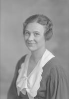 1935 Dorothy Brosi