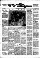 WWCollegian - 1946 March 1
