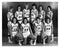 1980 Basketball Team