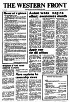 Western Front - 1972 April 18