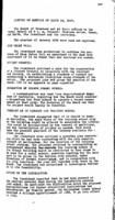 WWU Board minutes 1917 March