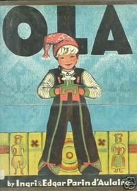 d'Aulaire - Ola