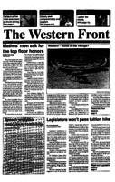 Western Front - 1992 March 10