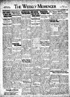 Weekly Messenger - 1927 December 16