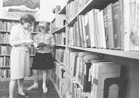 1965 Library Time