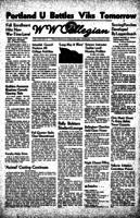 WWCollegian - 1942 October 9