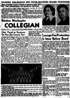 Western Washington Collegian - 1949 March 4