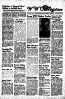 WWCollegian - 1943 April 30