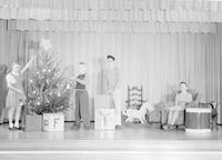 1945 Christmas Play