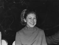 1968 Patty Harder