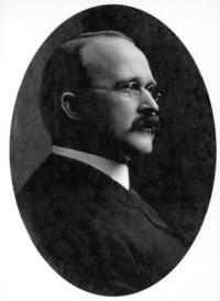 1905 Edward Mathes