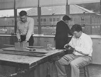 1950 Woodworking
