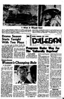 Collegian - 1965 July 9